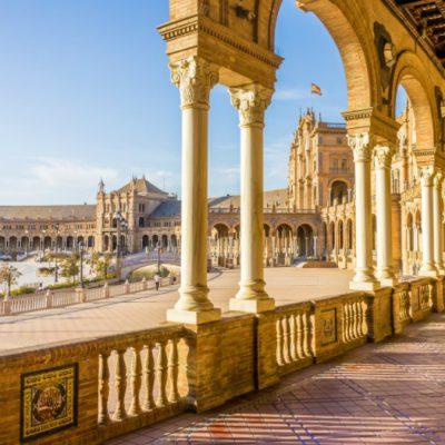 賽維亞 Seville