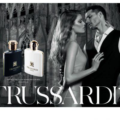 TRUSSARDI義大利百年品牌