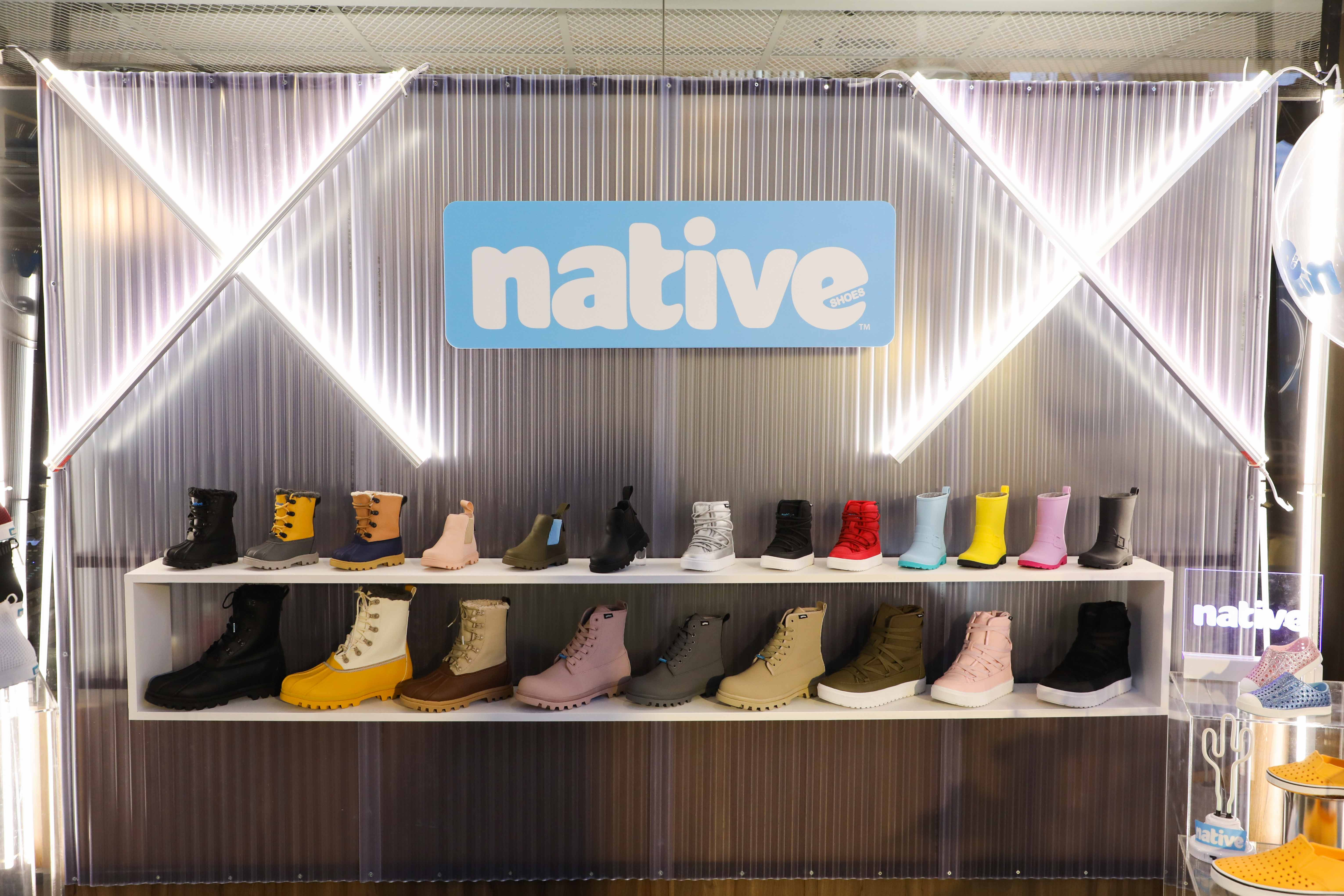 native 2018