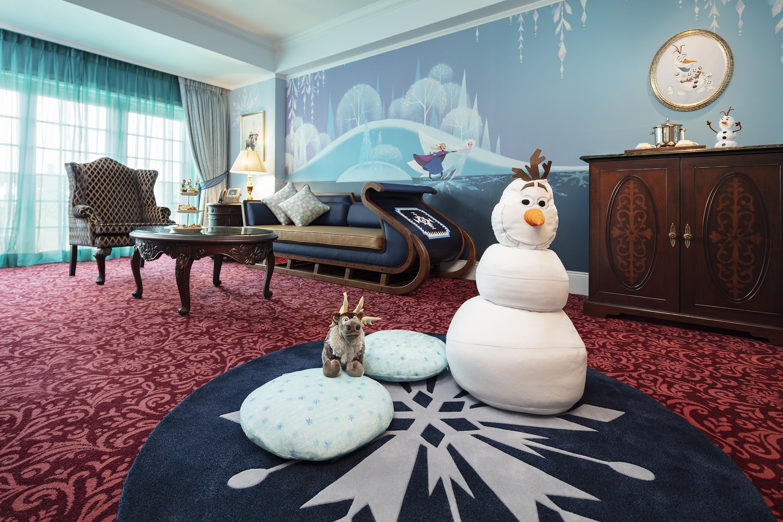 香港迪士尼 HK Disney 冰雪奇緣
