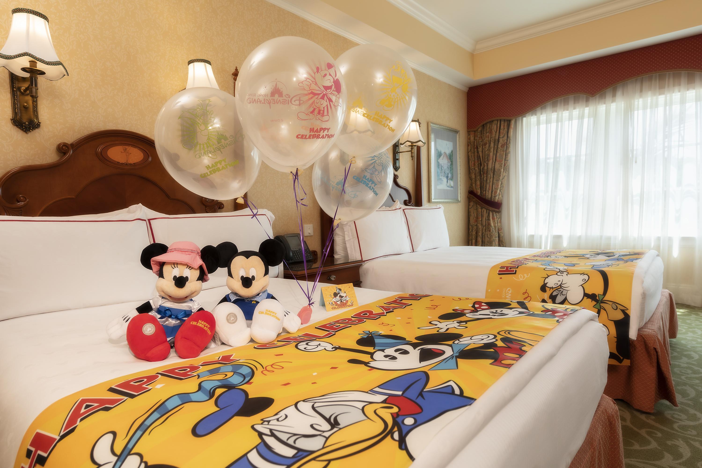 香港迪士尼 HK Disney