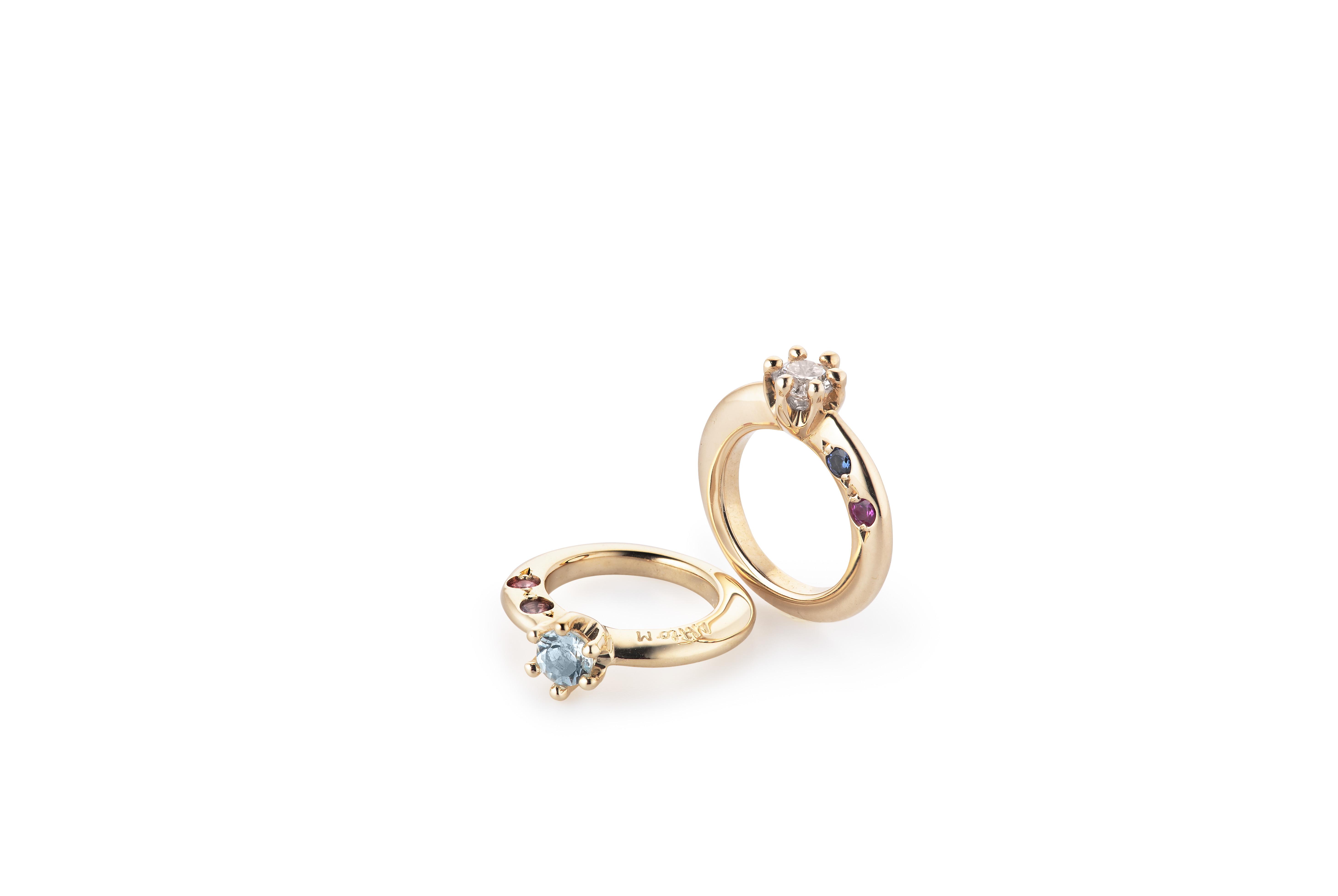 Baby Ring戒指