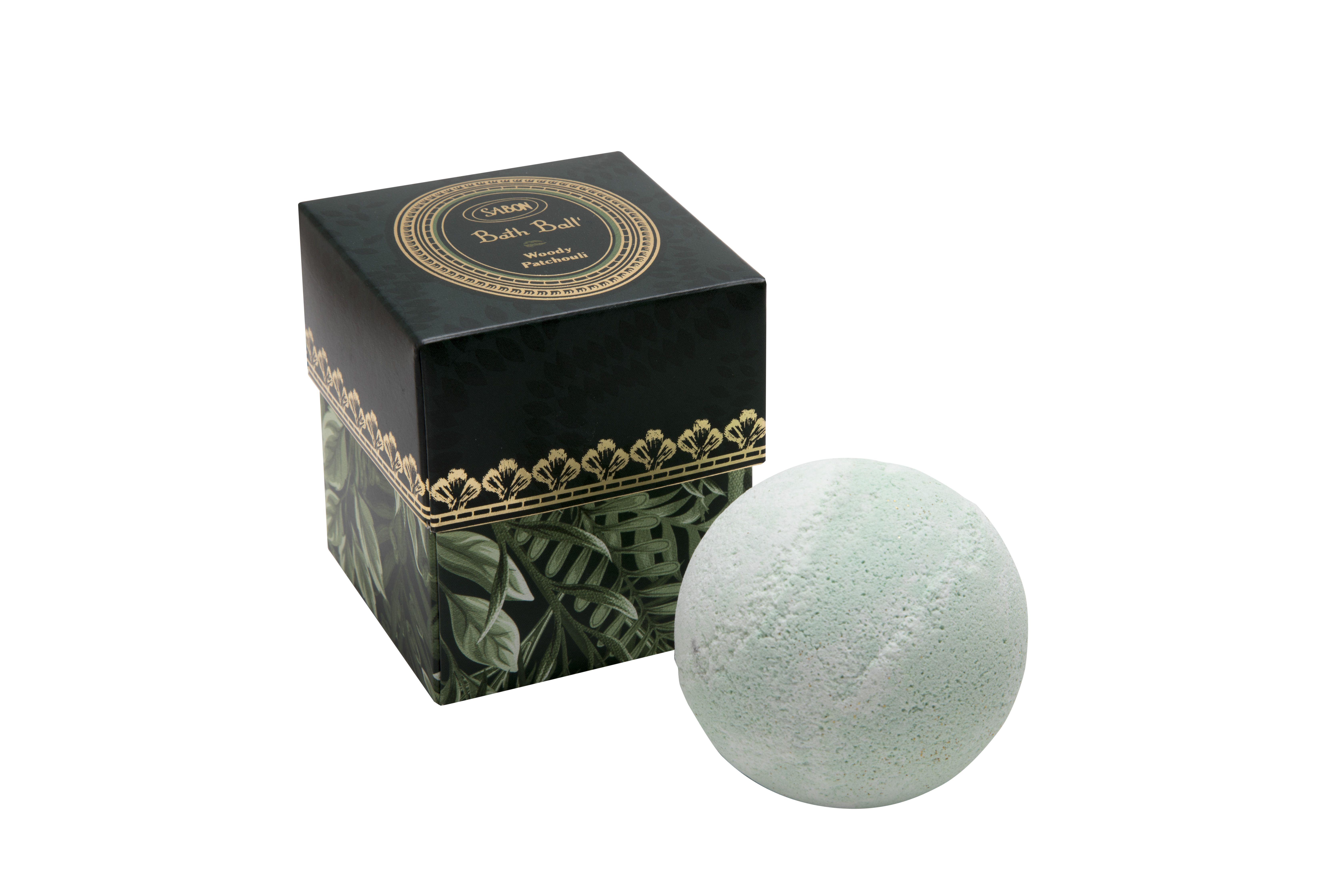 暮光森林沐浴球 Bath Ball 160g /NT 380