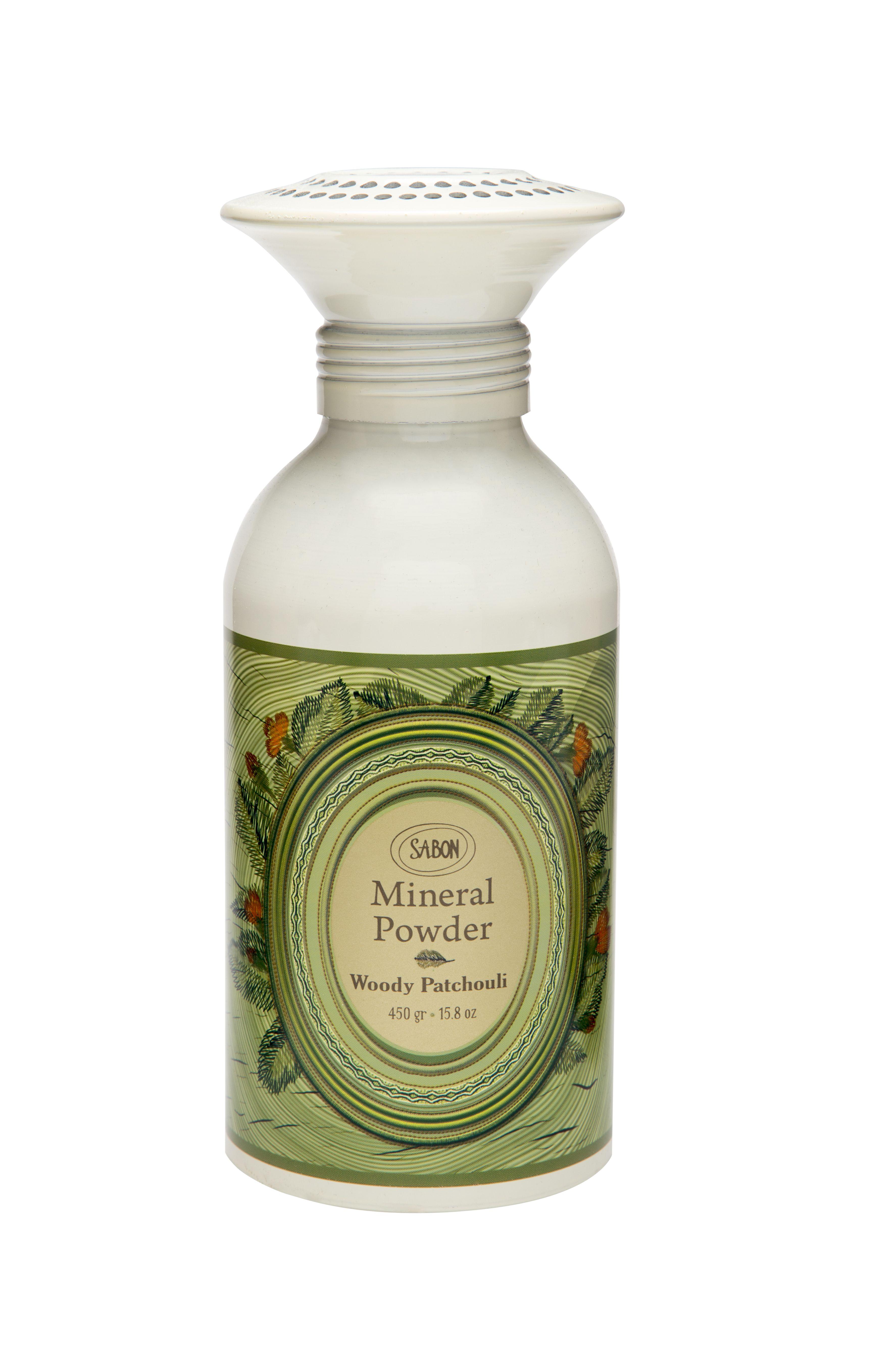 暮光森林礦晶浴鹽 Mineral Powder 450g /NT 1,480