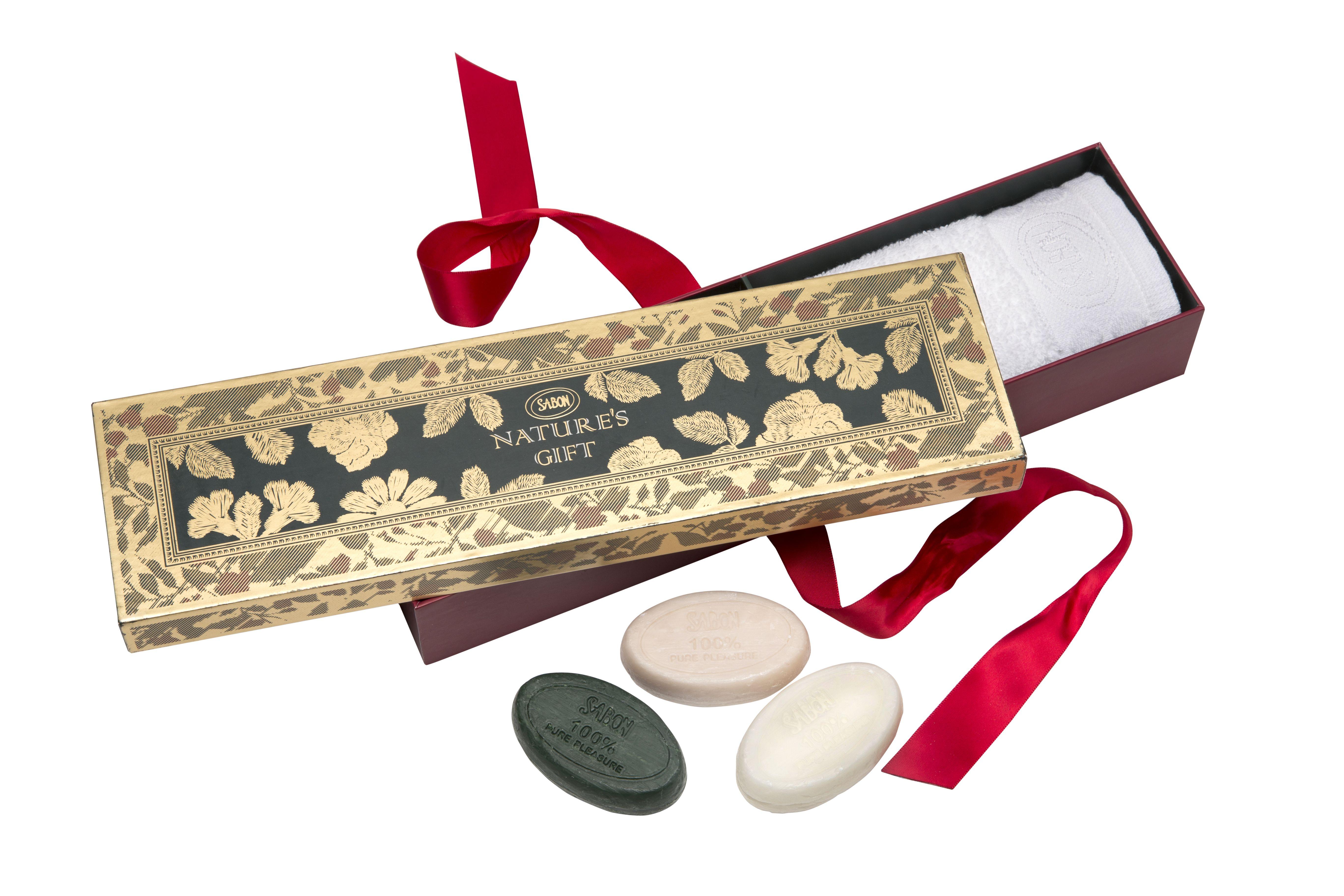 暮光森林香氛皂禮盒 NT 980