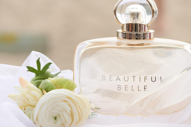 美麗香水 貝兒香水