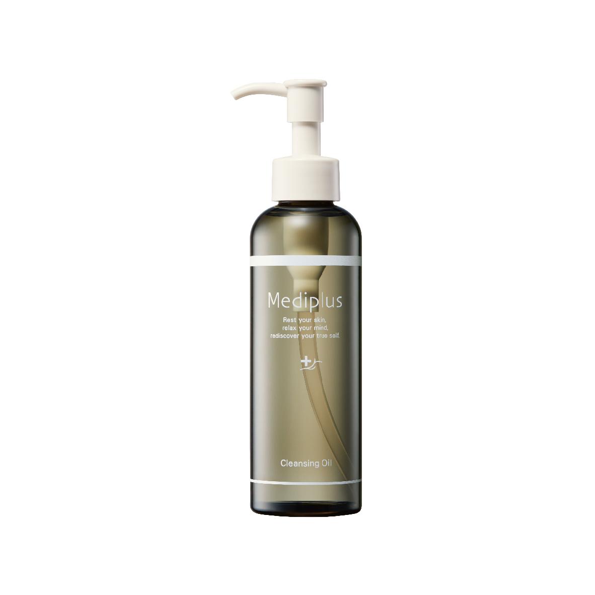 高保濕卸妝精華油 160ml(約2個月份)單品NTD 1580 / 定期NTD 1380