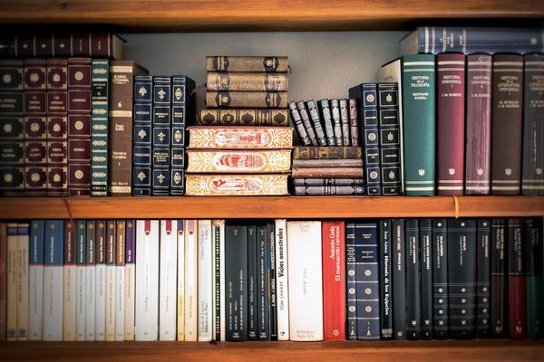 百科全書是理想化的「全書」
