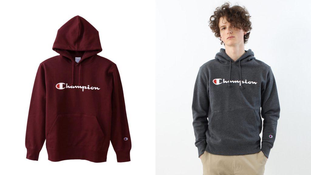 Champion Basic連帽上衣 NT 2,180
