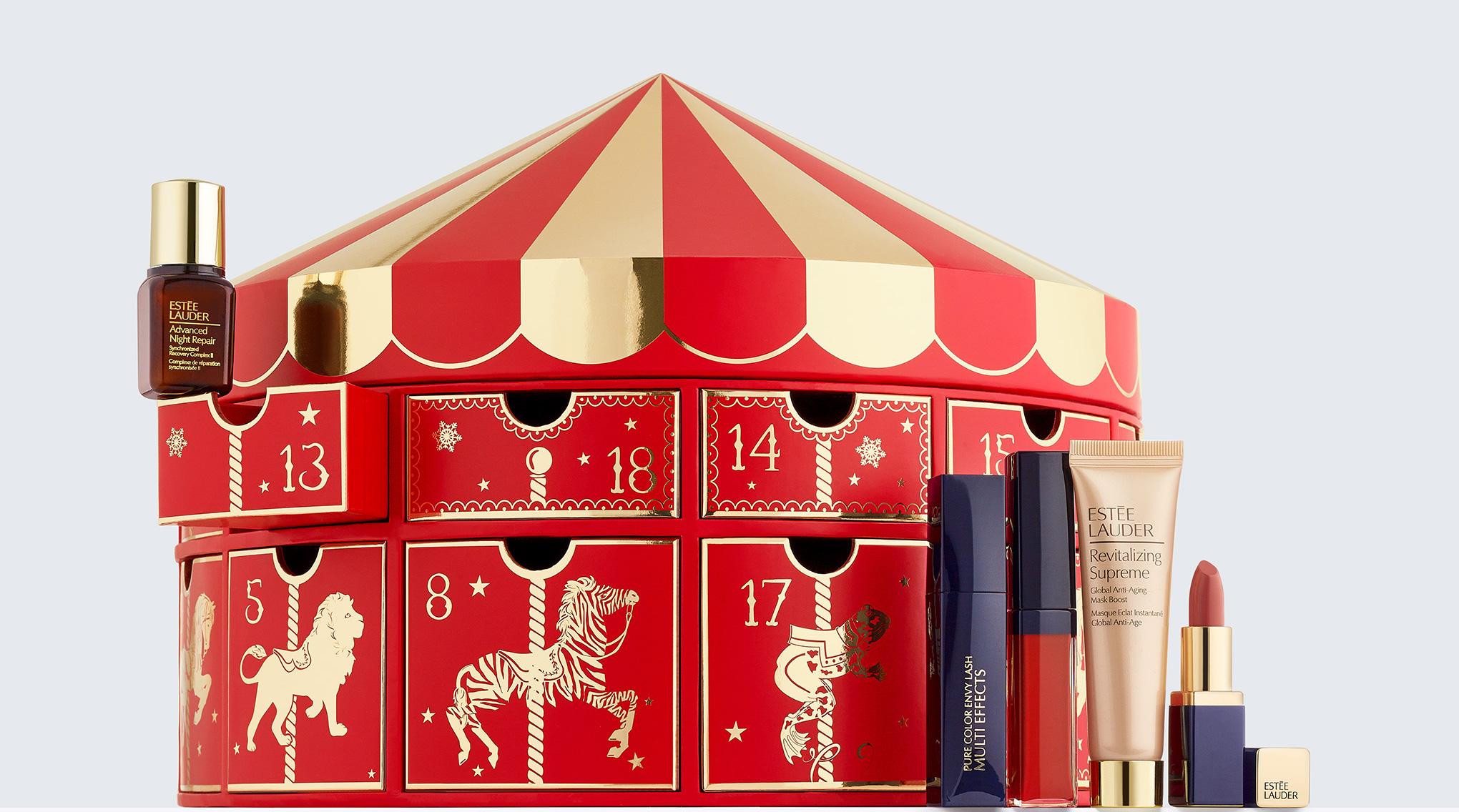 玩幸褔聖誕旋轉盒抽正貨