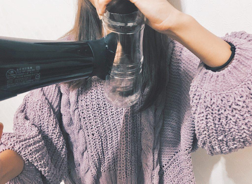 diy捲髮器