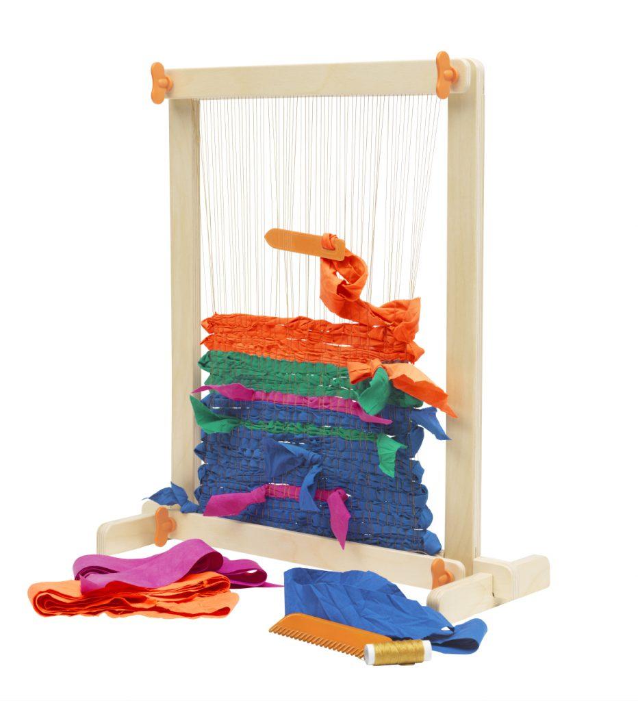 LUSTIGT織布機玩具7件組 $699