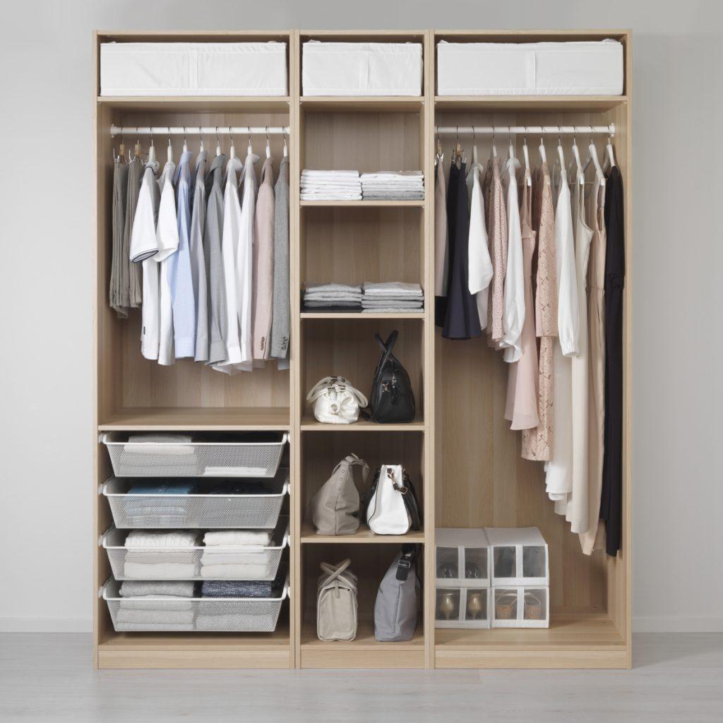 PAX衣櫃/衣櫥