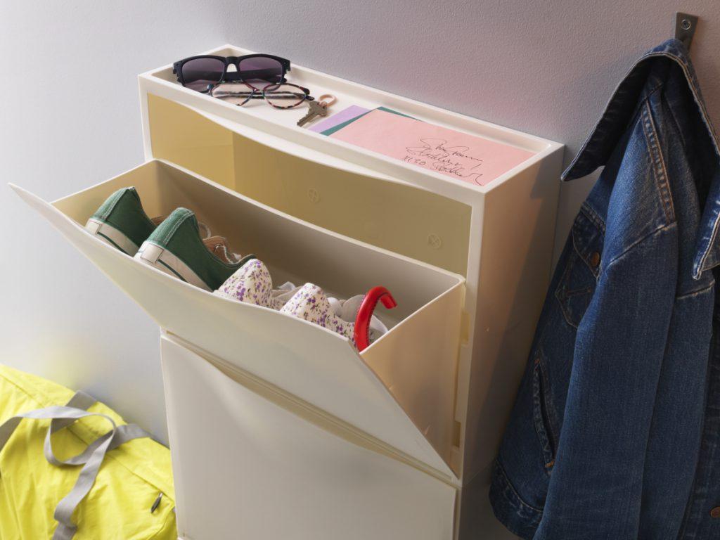 TRONES鞋櫃/收納櫃