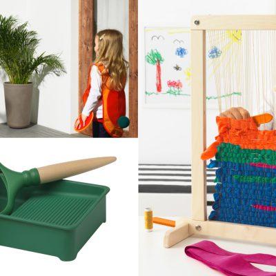 讓大人也瘋狂的玩具!IKEA實踐「懂玩人生」 推出創意玩具LUSTIGT新系列!