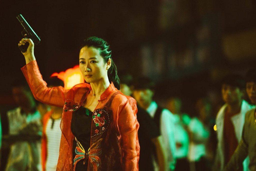 《江湖兒女》劉濤
