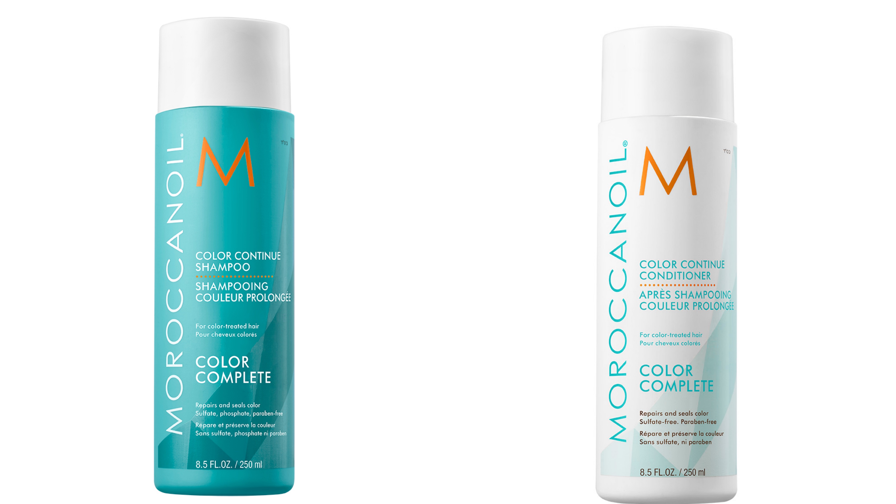 MOROCCANOLI洗髮露 護髮劑