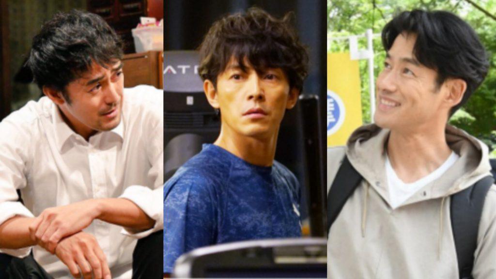 那些後浪推不走的前浪!竹野內豐、阿部寬...五位年過40卻更有「熟男魅力」的日本男星