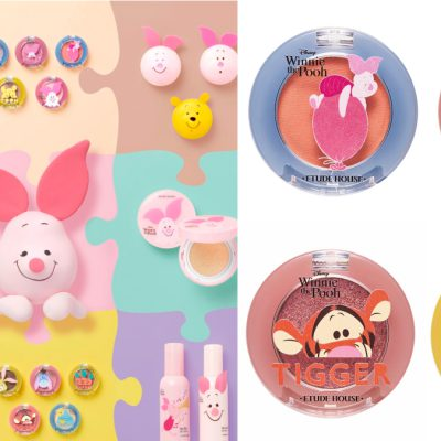 ETUDE HOUSE X Disney