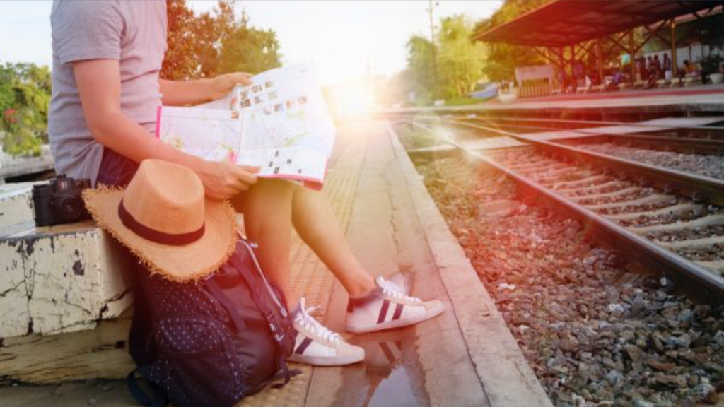 【旅行不只是去知名景點】4 個方法體驗「旅行的意義」:試試看「生活般」的旅行