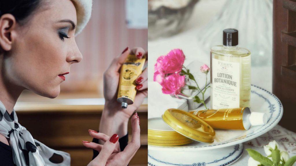法國貴族都愛用的蜂蜜美膚法 復古保養品牌費雷夫人你必須認識!