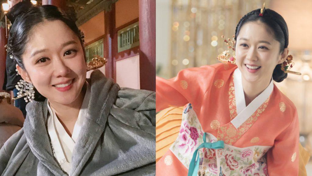 韓劇掀起逆齡風暴!《皇后的品格》傻女孩張娜拉現實竟已37歲!童顏秘密大公開!
