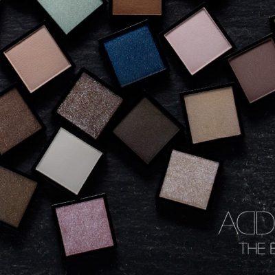 ADDICTION彩妝迷們囤貨預備!2019將大幅度調降明星商品 終於不用替荷包傷心!