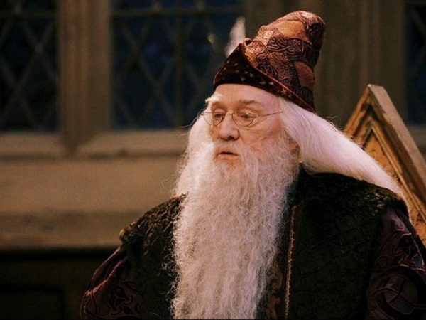 《哈利波特》十大經典台詞