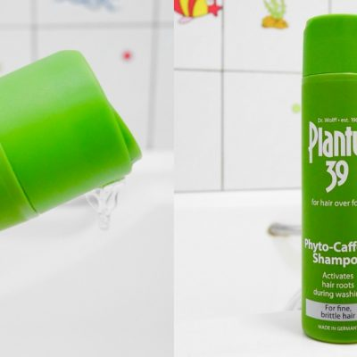 Plantur 39 洗髮露