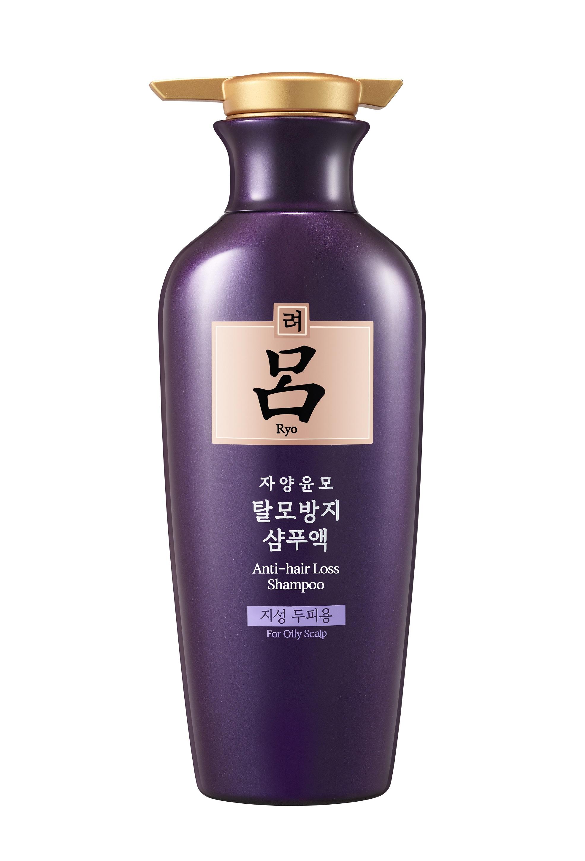 呂Ryo 滋養韌髮 洗髮精