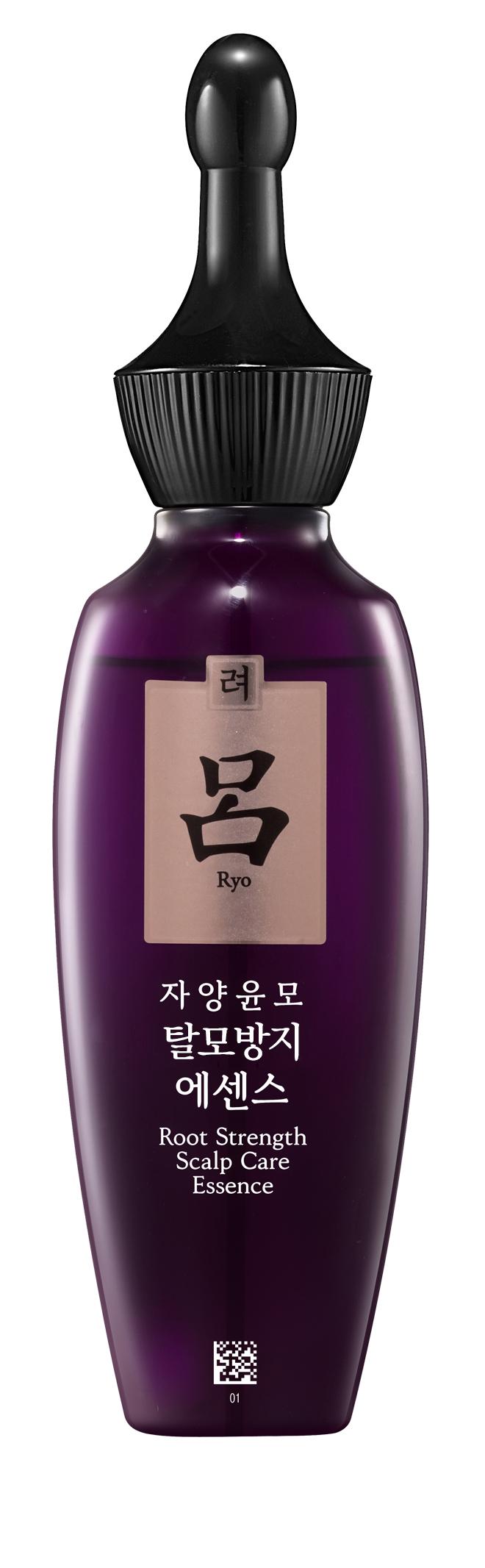 呂Ryo 滋養韌髮 頭皮精華液