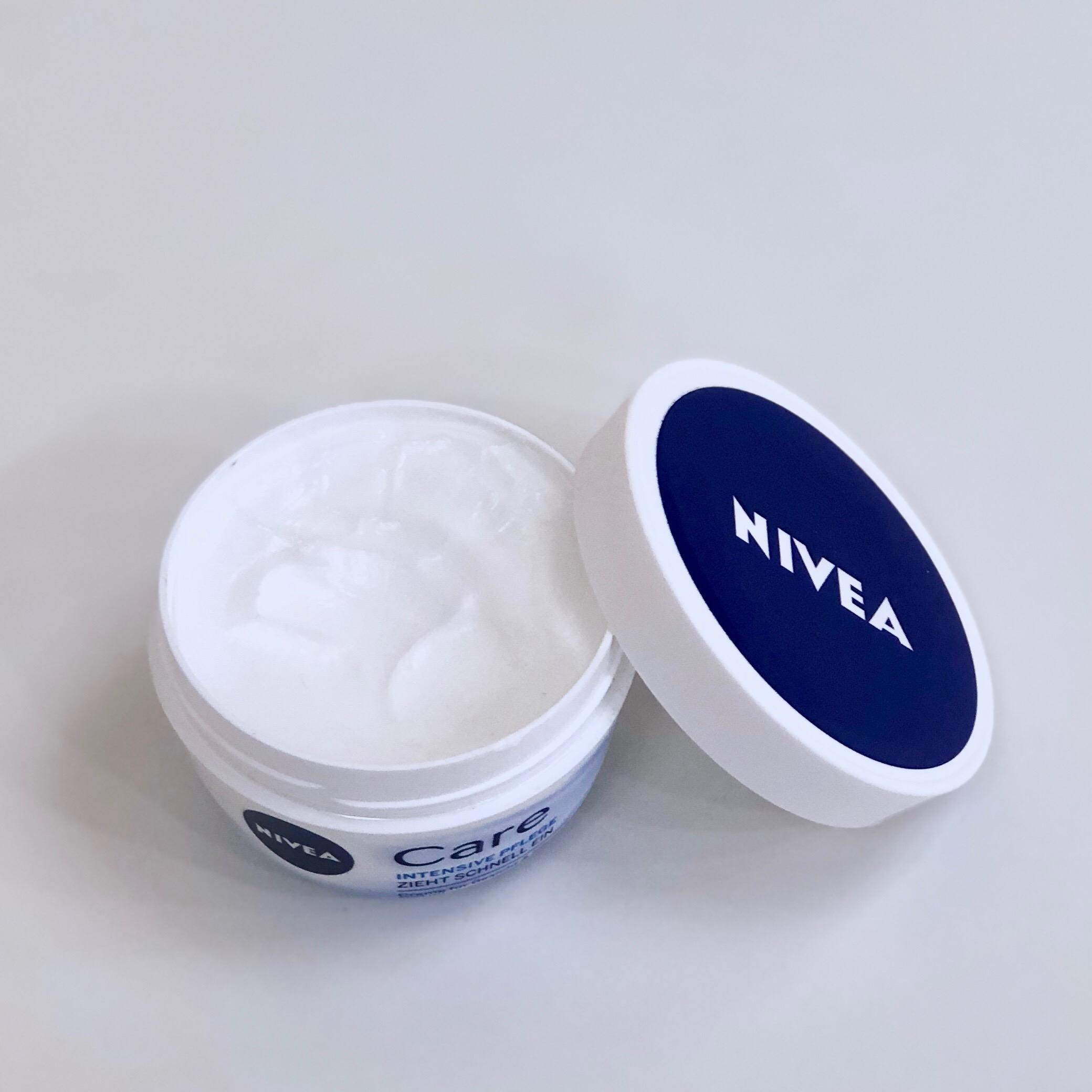 妮維雅全方位潤膚霜