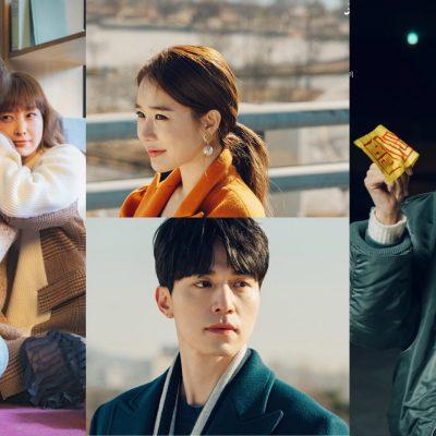 過年韓劇清單