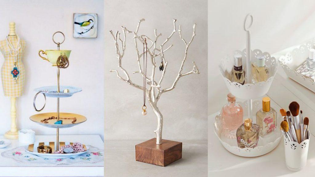 瓷器、圓盤收納飾品