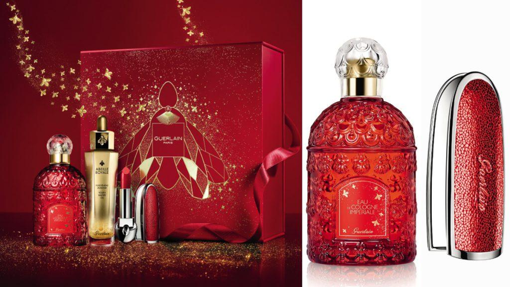 嬌蘭帝王香水