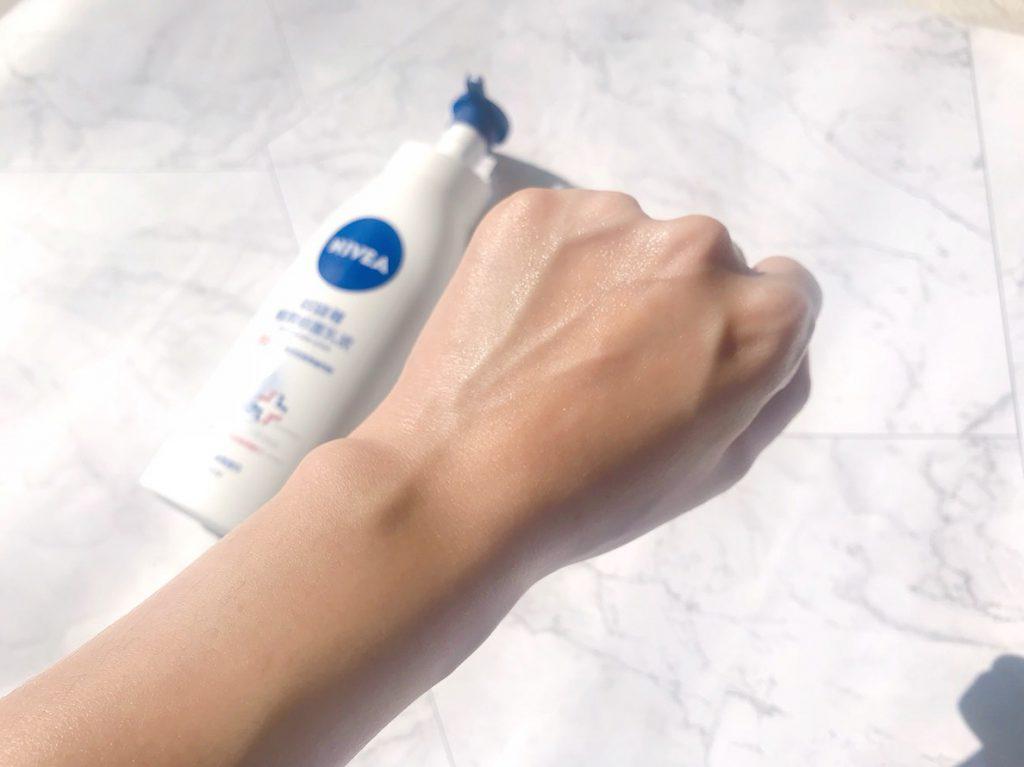 妮維雅乳液