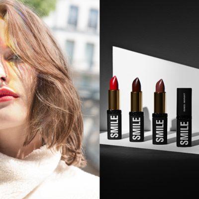 L'Oreal Paris X Isabel Marant限量聯名訂製唇膏