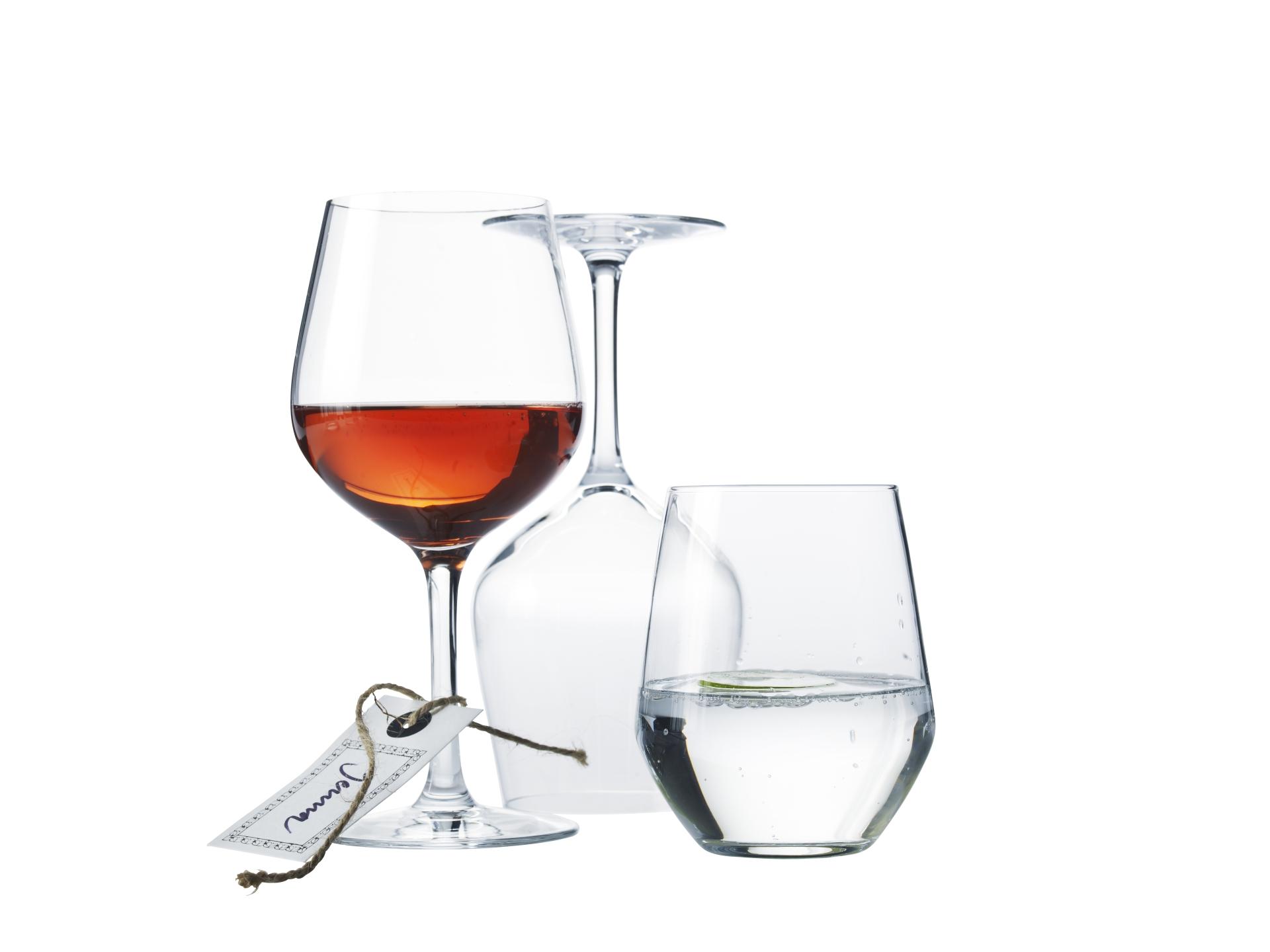 IVRIG紅酒杯