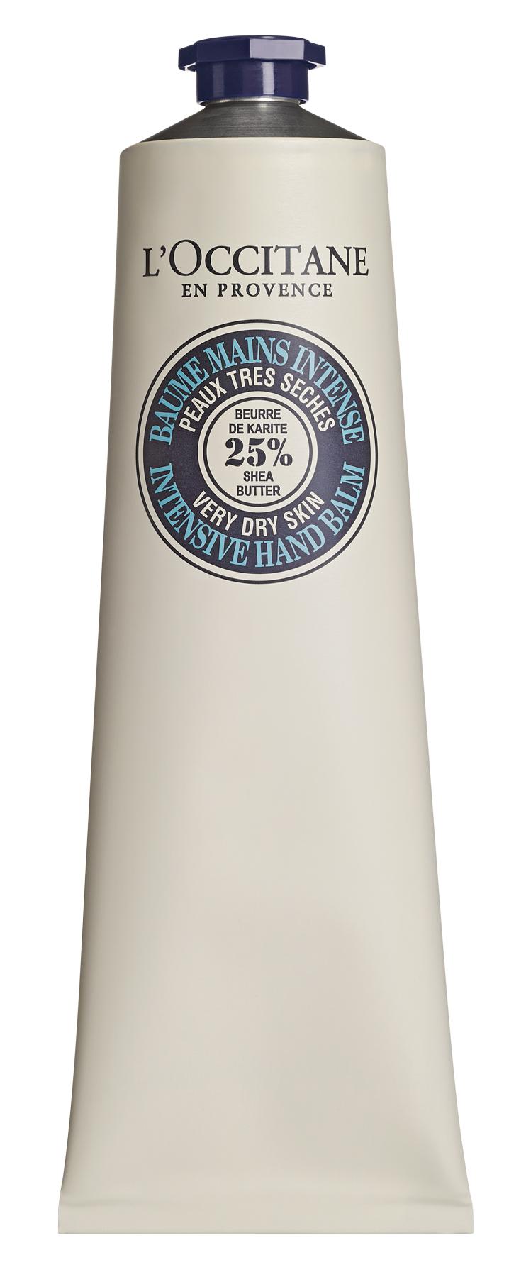 L'OCCITANE 乳油木密集修護手膜霜150ml /NT. 1,300