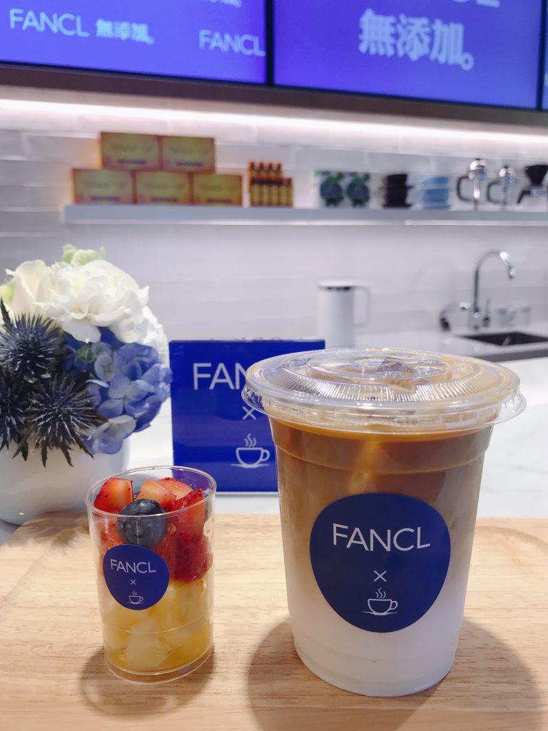 FANCL咖啡