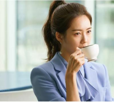 喝咖啡時段