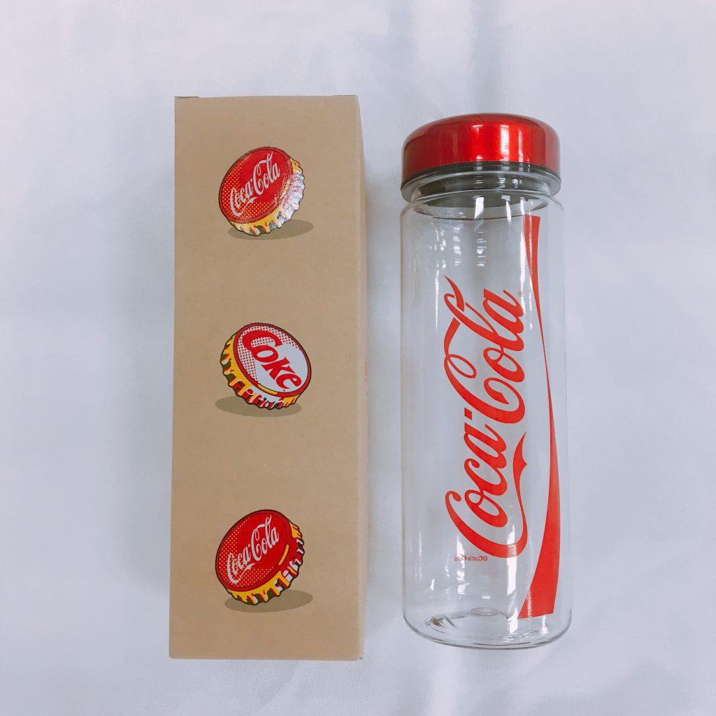 可口可樂隨身瓶