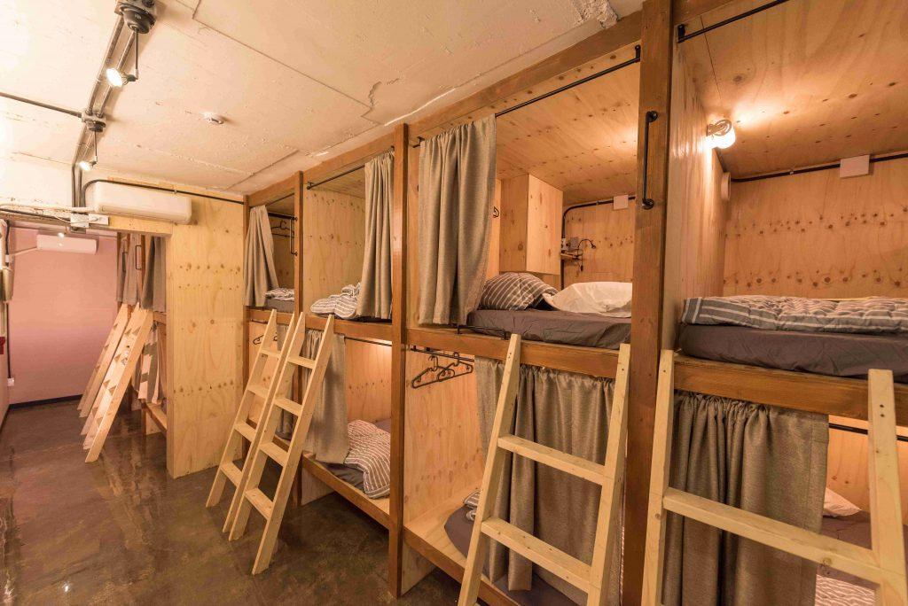 Inno Hostel & Pub Lounge Hongdae(儀諾旅舍&弘大酒吧酒廊)
