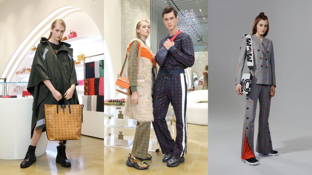 「MCM TRIBE」 服裝系列與義大利環保紗線製造商Aquafil合作減少碳排放的影響