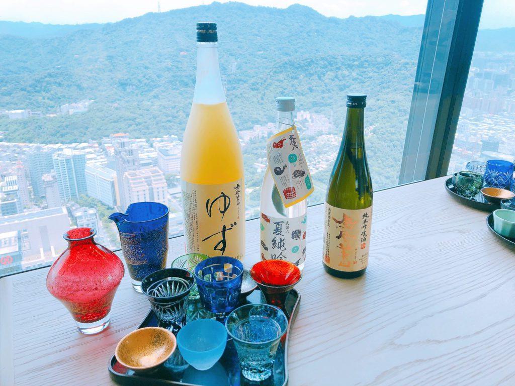 The Ukai Taipei 酒
