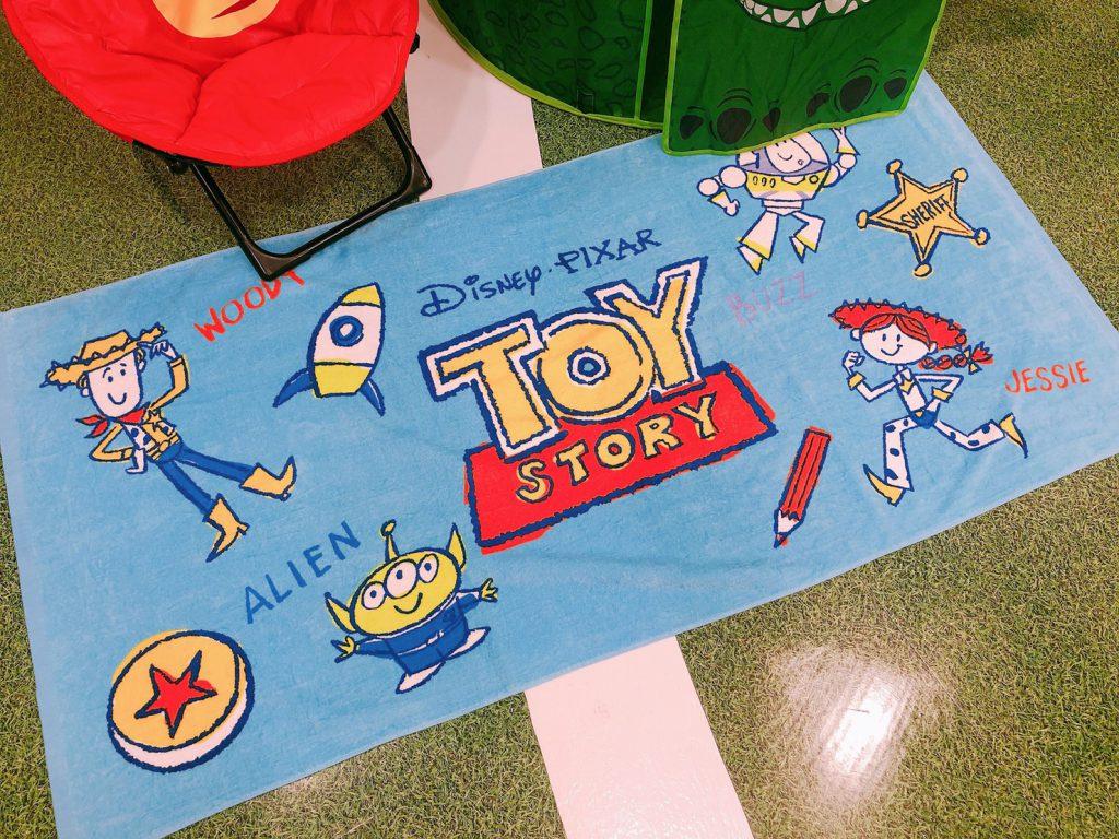 全家玩具總動員集點