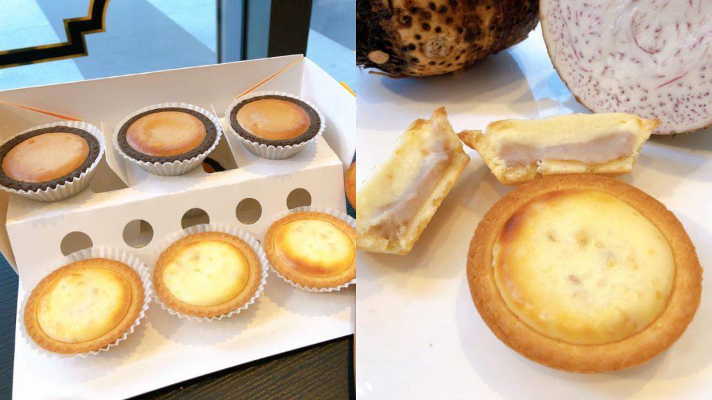 日本人氣起士塔專門店「安普蕾修Sweets」