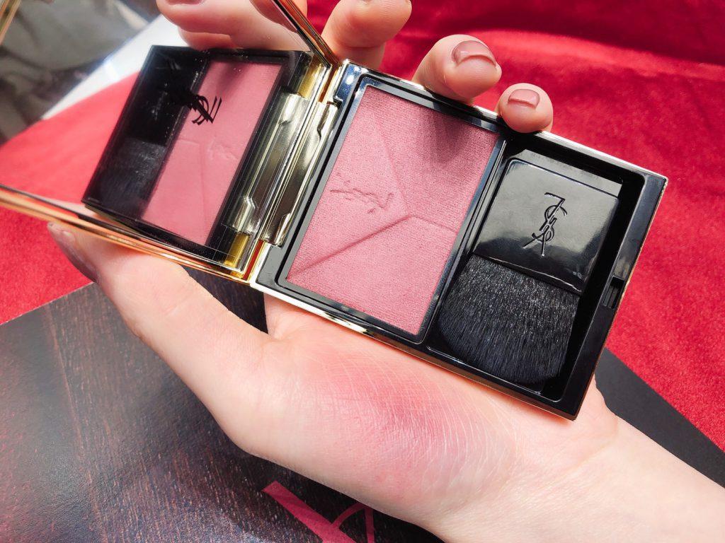 限量 楓狂率性時尚宣言訂製腮紅(#13 迷幻裸紗)NT.1,900