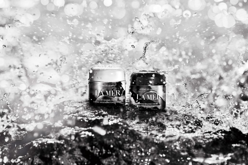La Mer X Mario Sorrenti 藝術家聯名限量乳霜  60ml – 11,800 NTD La Mer X Gray Sorrenti  藝術家聯名限量乳霜  60ml – 11,800 NTD