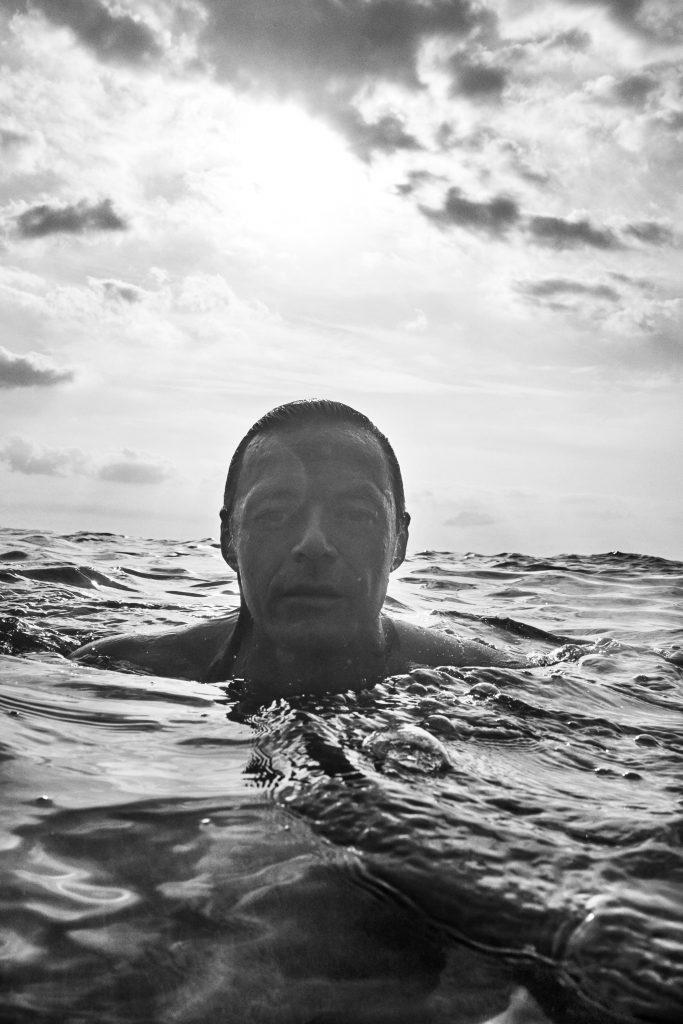 Gray Sorrenti掌鏡拍攝父親Mario Sorrenti